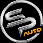 Logo SP AUTO Chevigny saint Sauveur