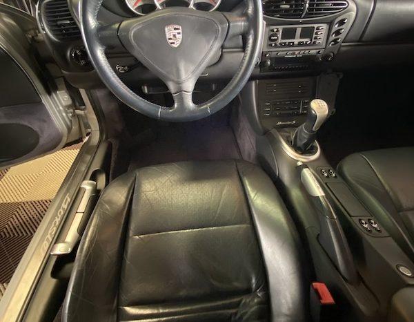 """Porsche Boxster 3.2L """"S"""" – 252cv – Carnet / Factures full"""