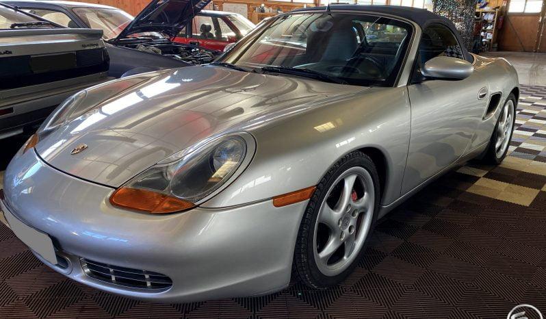 Porsche 996 GT3 Clubsport MKI 360 cv full